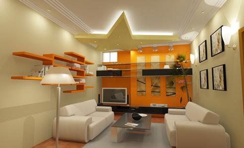 EDMAC Consulting - Interior